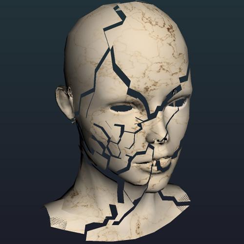 dynamic fracture algorithm